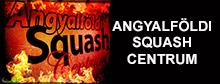 Angyalföldi Squashcentrum